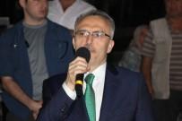 Bakan Ağbal Açıklaması 'Türkiye Olarak Oynanmak İstenen Bütün Oyunları, Def Ettik'