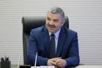 İSLAM DÜNYASI - Başkan Mustafa Çelik, 'Rabbim, Ülkem Ve Milletimle Olsun'
