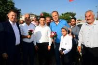 Başkan Sözlü Açıklaması 'Parlamentoda Sesi Daha Gür Çıkan MHP Şart'