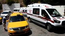 BITEZ - Bodrum'da İmam Bıçakla Yaralandı