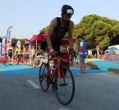 ÇANAKKALE VALİLİĞİ - Carraro Gelibolu Triatlonu Başladı