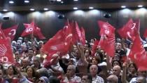 CHP Genel Başkan Yardımcısı Ve Parti Sözcüsü Bülent Tezcan Açıklaması