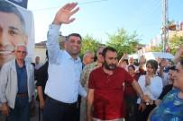 CHP'li Erol 'Elazığ'da 40 Yıldır Başarılamayanı Başaracağız'