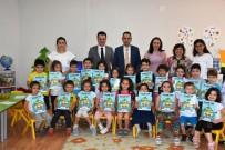 ULUDAĞ - Çocukların Karne Hediyesi Limak Uludağ Elektrik'ten