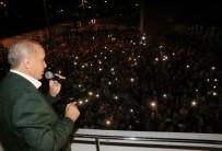Cumhurbaşkanı Erdoğan Açıklaması 'Bizim Gündemimizde Af Diye Bir Şey Yok'