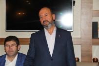 ŞEHİT BABASI - Cumhurbaşkanı Erdoğan'dan Şehit Ailesine Telefon