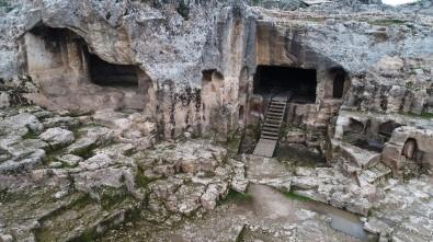Ergani'de 10 Bin Yıllık Tarihe Yolculuk