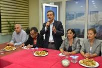 UTKU ÇAKIRÖZER - Farklı Kültürler Eskişehir'e Değer Katıyor