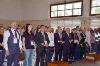 İSMAIL AYDıN - G. Manisaspor'da Bülent Baygeldi Dönemi