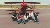 SABİHA GÖKÇEN - Genç Havacıların Rüyası Gerçek Oldu