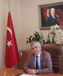 MUSTAFA TÜRKMEN - Giresun Üniversitesi'ne Vakıf Desteği