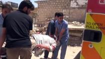 REJİM KARŞITI - İdlib'de Çocuk Hastanesi Ve Yerleşimlere Saldırı Açıklaması 17 Ölü