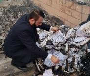 BAĞDAT - Irak Meclisi Başkanı Seçimlerin Yeniden Yapılmasını İstedi