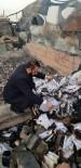 BAĞDAT - Irak Meclisi Başkanı, Yangının Ardından Seçimlerin Yeniden Yapılmasını İstedi