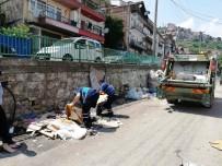 ÇEVRE KIRLILIĞI - İzmit'te Çevre Kirliliğine Geçit Yok