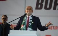 Karamollaoğlu'ndan Seçimler İçin Fenerbahçe Örneği