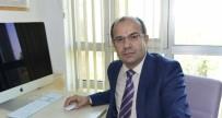 EĞİTİM KOMİSYONU - Kemal Büyükgüzel, BEÜ Rektör Yardımcılığı Görevine Atandı