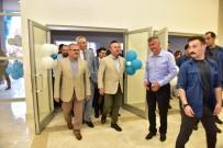 GÖKÇEN ÖZDOĞAN ENÇ - Kepez'in Sosyal Bilimler Lisesi Açıldı