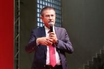 ÜMRANİYE BELEDİYESİ - 'Kılıçdaroğlu'nun Yediği Tokat 12'Yi Geçti'