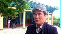 KAZAKISTAN - Kırgızistan'da Tek Çivi Çakılmadan Yapılan Cami Bir Asırdır Ayakta