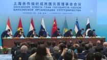 KAZAKISTAN - Kırgızistan ŞİÖ Dönem Başkanlığını Devraldı