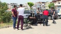 ŞEHİT POLİS - Mesaide Katip, Sette Yönetmen Koltuğunda