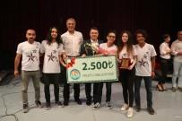 DEVLET OPERA VE BALESI - Mezitli'de Liseler Şarkılarla Yarıştı