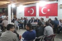 ÜÇPıNAR - MHP'li Mustafa Kalaycı Açıklaması 'Bizim 24 Haziran'dan Sonra Önceliğimiz Ekonomi'