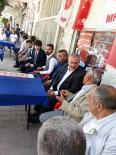 ETNİK KÖKEN - MHP, Ömerli Teşkilatını Kurdu