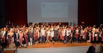 FOLKLOR GÖSTERİSİ - Misafir Öğrenciler İçin Bin Kişilik Yurt