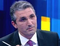 NEDIM ŞENER - Nedim Şener: Bu hesap FETÖ'cü firariye ait