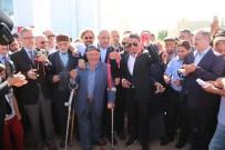 ÖMER DERECİ - Nusret'ten Memleketine 4 Buçuk Milyonluk Külliye