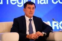 BUHARA - Özbekistanlı Norov ŞİÖ Genel Sekreteri Oldu