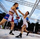 BOKS - Özlem Şahin Dünya Şampiyonluğu İçin Ringe Çıkacak