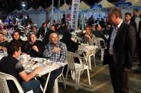 METRO İSTASYONU - Ramazan Coşkusu Bağcılar'da Artarak Devam Ediyor