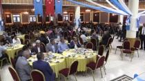 KARDEŞ KAVGASI - Sağlık-Sen Genel Başkanı Metin Memiş Açıklaması