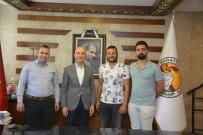 Sarayköyspor'da Aktürk Dönemi