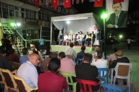 MUHAMMET FUAT TÜRKMAN - Şemdinli Belediyesinde 'Dengbejler' Gecesi