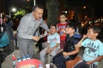 Seydişehir'de 'Heidi' Miniklerle Buluştu