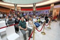 TÜRK HALK MÜZİĞİ - Şiir Ve Türkü Bir Arada 'Park Afyon'da