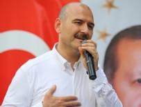 PKK - Soylu: Kandil'i alacağız