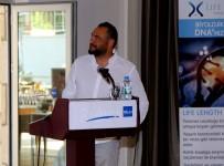 SERTAB ERENER - 'Telomer Biyolojisi İle 120 Yıl Yaşamak Mümkün'