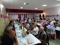 İSLAM BIRLIĞI - TİKA'dan Hırvatistan'da Dostluk İftarları