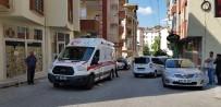 DENIZ PIŞKIN - Tosya Kaymakamlığı Koruma Polisi Evinde Ölü Bulundu
