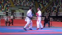KARATE - Türkiye'den Karatede 6 Madalya