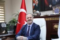 UYGUR TÜRKLERİ - Tuşba Belediye Başkanı Özgökçe'den Kadir Gecesi Mesajı