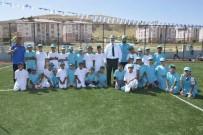 FUTBOL SAHASI - Tuşba Belediyesinden Yaz Spor Okulu