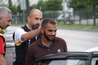 DANS GÖSTERİSİ - Ünlü şarkıcı cinayetten tutuklandı