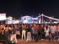 ROCK - Ünlü Rock Grubu Zakkum Samsun'da Konser Verdi