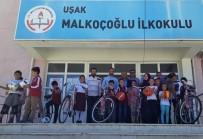 İSMAIL ÜNAL - Uşak Belediyesi'nin Ülke Genelinde Takdir Gören Projesi